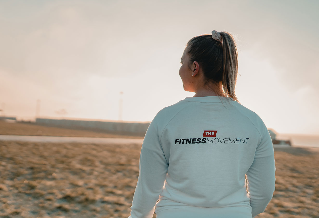 The Fitness Movement - Course, Become a personal trainer