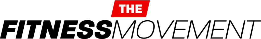 The Fitness Movement logo